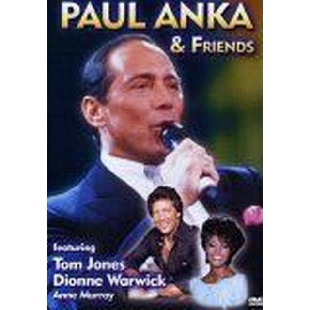Paul Anka & Friends [DVD]